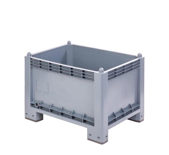 CTFI REG zárt oldalú box-konténer