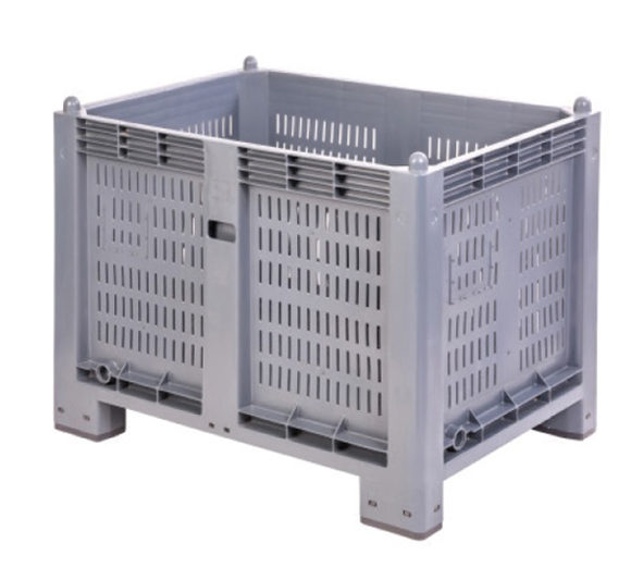 CTHI Perforalt reg alapanyagos konténer