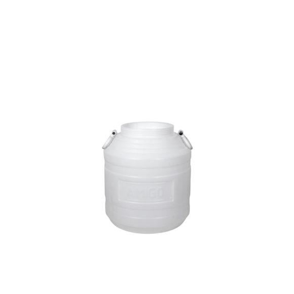 PK-25-A műanyag kanna